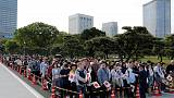 Family comes first: Japan to switch order of names in victory for tradition