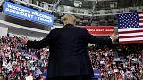 Trump in high-stakes balancing act between oil and corn ahead of 2020 bid