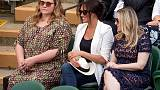 Markle expected among A-list attendees at U.S. Open final - reports