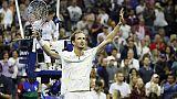 Tennis:Us Open, Medvedev primo finalista