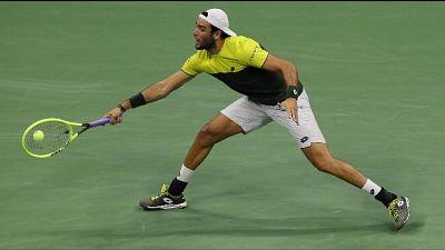 Tennis, Us Open: Nadal batte Berrettini (2)