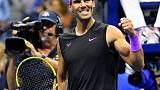 Nadal battles past Berrettini to reach U.S. Open final