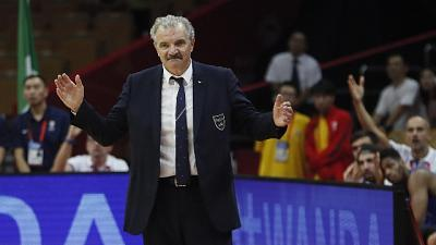 Basket: Mondiali, day after Italia