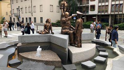 A Borgosesia fontana contro le mafie