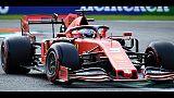 F1: fuori pista? Vettel scagionato