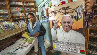 Papa, terzo giorno in Madagascar