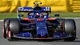 Peroni crash convinces Gasly of Halo's worth