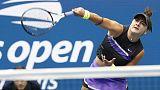 Canada toasts 'Queen B' Andreescu after major triumph