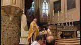 """25 anni Bassetti vescovo, """"affetto"""" Papa"""