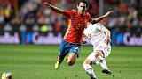 Spain beat Faroe Islands 4-0 for sixth straight win