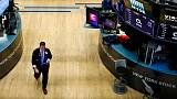 Global Markets: Stocks give up early gains, pound hits six-week high