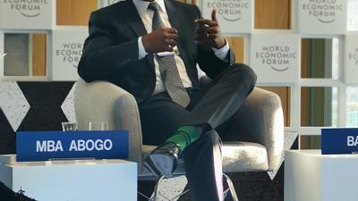 Equatorial Guinea Touts Economy and Reforms at World Economic Forum (WEF) on Africa