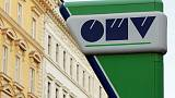 Austrian energy group OMV sees slowing global oil demand, pickup in M&A