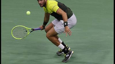 Tennis, Berrettini 13/o nel ranking