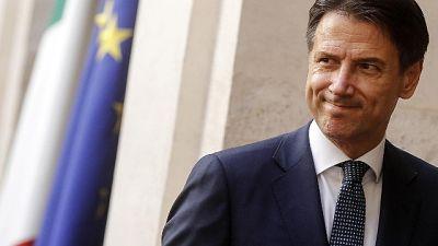 Conte, miglioriamo patto stabilità Ue