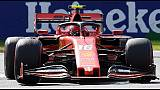 F1: a Maranello si attende trofeo Monza