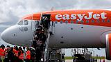 Easyjet confirms interest in Aigle Azur's Orly operations