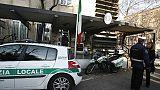 Sequestrato il teatro Ciak a Milano