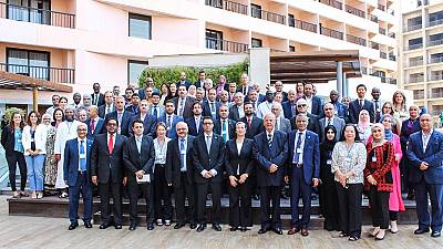 Food and Agriculture Organization (FAO) and partners join efforts to adapt to climatic change in the Near East and North Africa