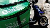 Uber Eats to pull out of South Korea amid tough competition