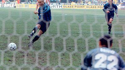 L'Inter presenta la terza maglia