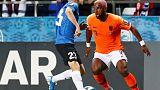 Babel's brace spurs Netherlands to 4-0 win in Estonia