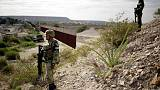 U.S. credits Mexico, Central America for helping to reduce border arrests