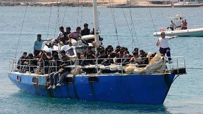 Ocean Viking salva altre 34 persone