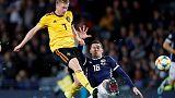 Martinez sings De Bruyne's praises after Scotland rout