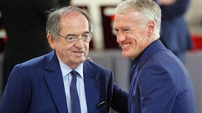 Calcio, nel 2020 sfida Algeria-Francia