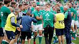 Ireland enter World Cup as ultimate enigma