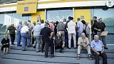 Greece's Piraeus Bank to reward home loan borrowers who pay on time