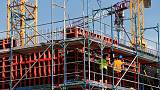 Germany's booming construction sector lifts sales forecast