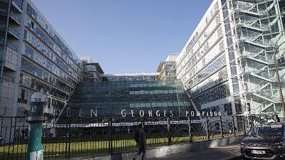 Schumacher a Parigi sotto falso nome