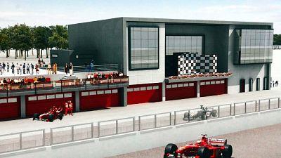 F1: Imola prova a riprendersi Gp