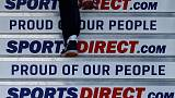 Sports Direct bars media from annual investor meeting