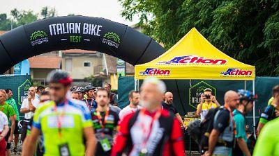 A Rimini torna Italian Bike Festival