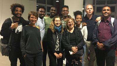 Cinque rifugiati africani all'UniBo