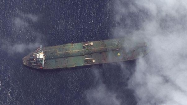 UK summons Iran ambassador, says assurances over oil tanker breached