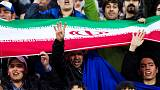 Iranian soccer fan 'Blue Girl' dies after setting herself on fire