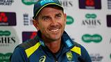 Langer denies Smith was mocking Leach with glasses celebration