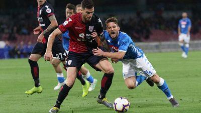 """Cagliari: Ceppitelli """"invertire rotta"""""""