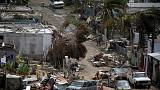 U.S. charges FEMA official in Puerto Rico for taking bribes after Hurricane Maria