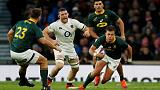 Boks' stunning revival makes them World Cup contenders