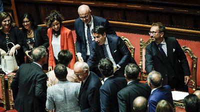 Ue: Conte, Italia oggi più forte