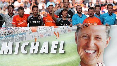 Schumacher: oggi lascia ospedale Parigi