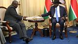 South Sudan parties agree to form interim government by November 12
