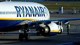 German pilots reach first-ever wage agreement with Ryanair
