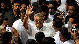 Sri Lanka presidential frontrunner loses bid to get corruption case dismissed
