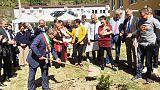 Fondi a 11 progetti imprese 'cratere'